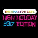 The Shabbos Club - High Holiday Edition