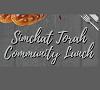 Simchas Torah Luncheon