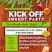 CTeen Sukkot Party 2017