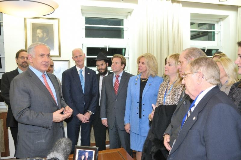 Gov Israel-w Netanyahu.jpg
