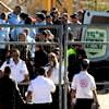 Terrorist Kills Three Near Jerusalem