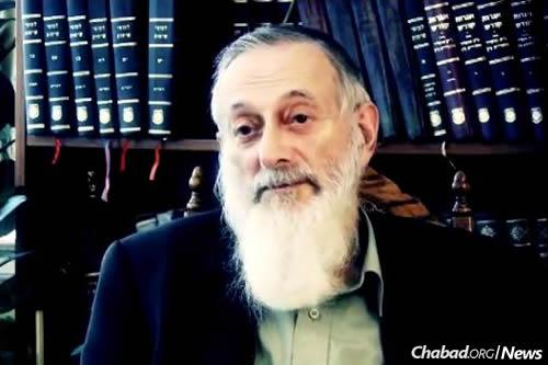 Dr. Yitzchok Block