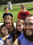 Hebrew School Week #3