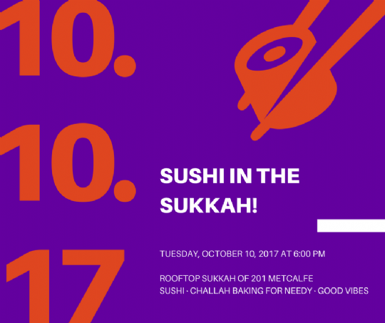 SUSHI IN THE SUKKAH JTEENS.png