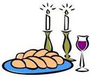 Community ShabbaTogether Dinner