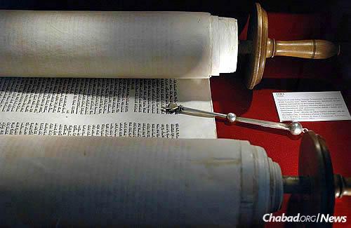 (Photo: Beis Yisroel Torah Gemach)