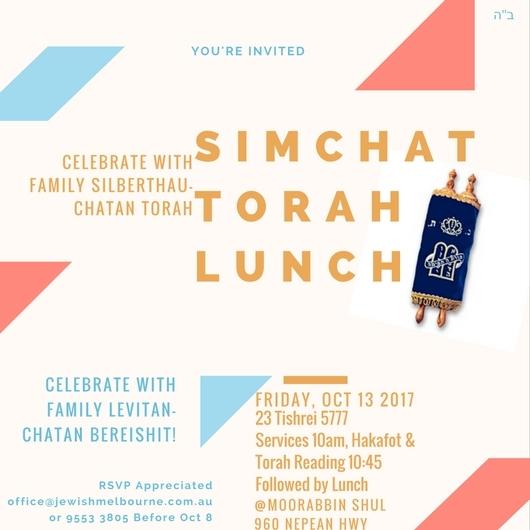 Simchas torah lunch.jpg