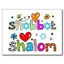 Shabbat for Kids!