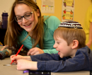 Kulanu: Inclusive Jewish Education Program