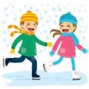 Community Ice Skating