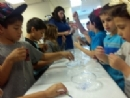 Mezuzah workshop @ Hebrew School