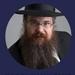 Monthly Class with Rabbi Shais Taub
