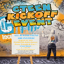 CTeen Kick Off