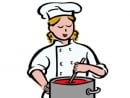 Cooking & Baking Schedule Fall & Winter