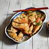 Vegan Butternut Squash Pot Sticker Dumplings