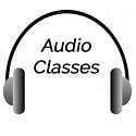 Audio Classes