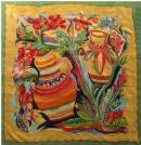 Batik Silk Painting Night