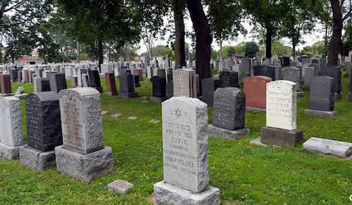 Why Does Judaism Forbid Cremation? - Death & Mourning