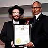 Jewish Heroes in Uniform Honored in Baltimore