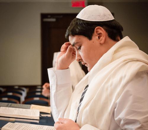 Photo not taken on Shabbat (Credit: Serraf Studio)