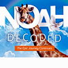 Plunge Into the Newest Chabad Course: 'Noah Decoded'