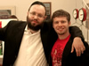 Charles Goldberg's Story & Chabad on Campus