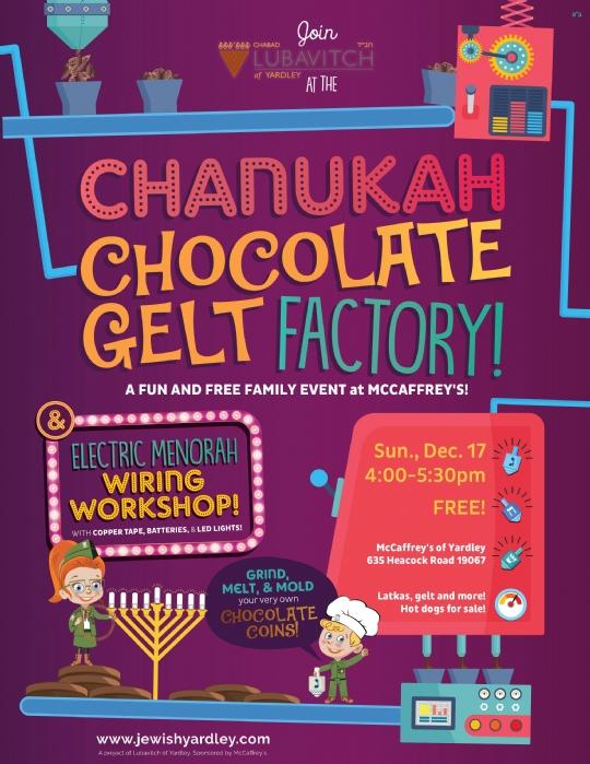 (Chanukah chocolate gelt factory)8.5 x11.jpg