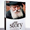'My Story': A Colorful Glimpse Into 41 Personal Relationships With the Rebbe