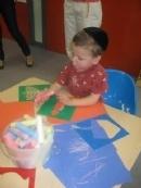 Bagel Babies & Chanukah