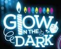 Glow in the Dark Chanukah Extravaganza