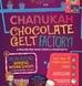 Yardley | Chanukah Chocolate Gelt Factory