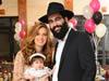 Meet the New Chabad Representatives to Uganda