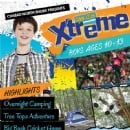 Xtreme Boys Camp - Summer 2017/18
