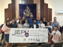 Jewish European Professionals - Visit to our Synagogue