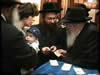 In the Mitteler Rebbe's Merit