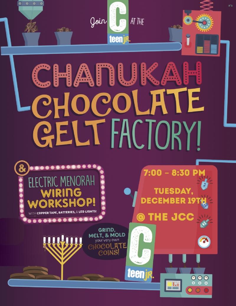 CTeen Jr Choc Gelt factory JPG.jpg