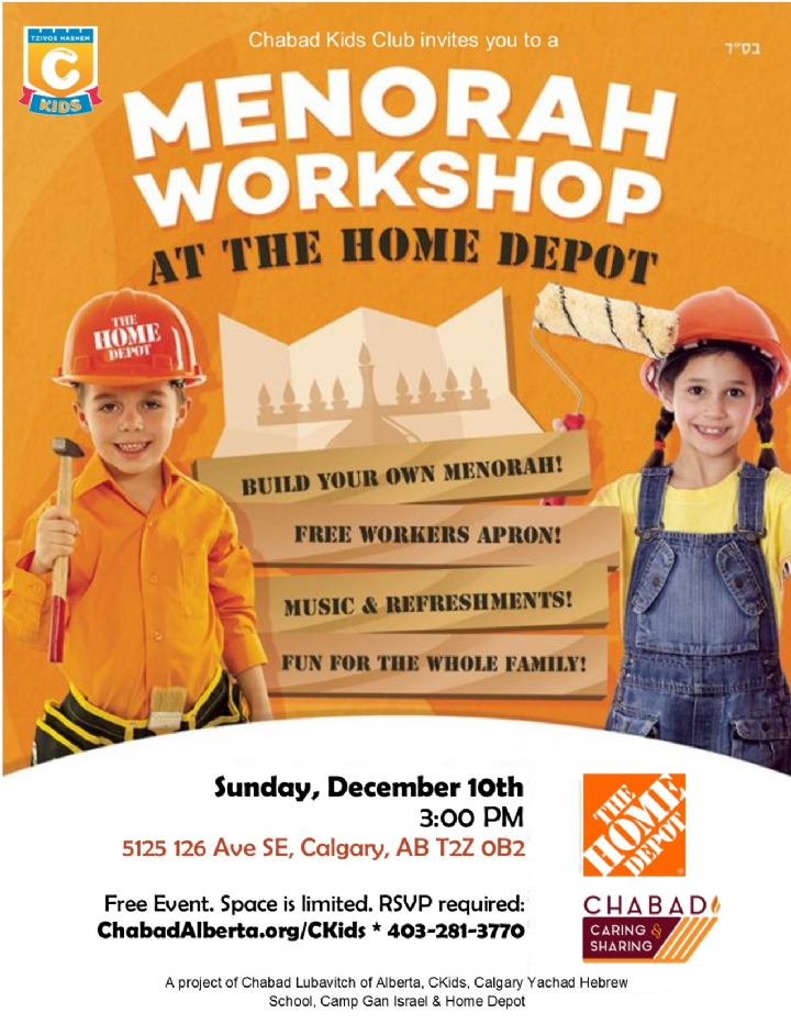home depot menorah workshop.jpg