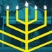 Grand Menorah Lighting - Carmel