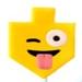 Chanukah Emoji Party