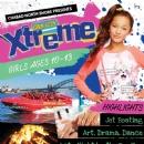 Xtreme Girls Camp