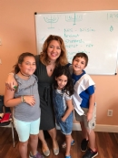 Hebrew School Week #10