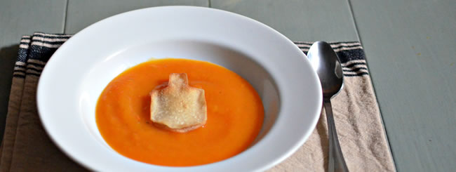 Kosher Recipes & Cooking: Chanukah Croutons: Seasonal Soup Toppers