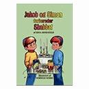 jakob Simon shabbat book.jpg