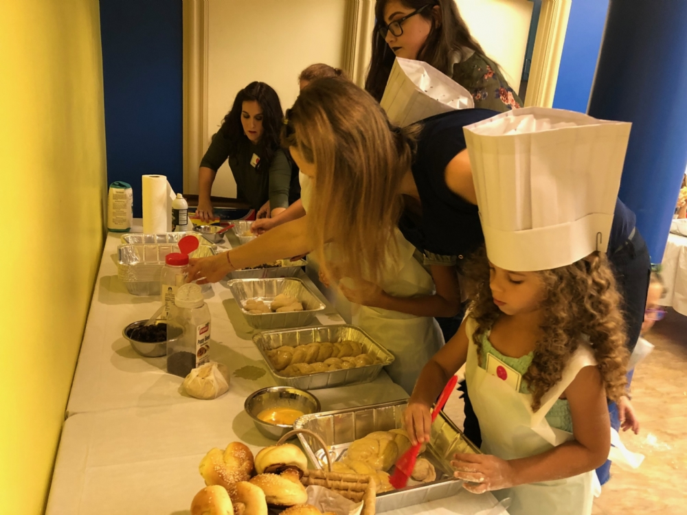 Daled Arts: Family Challah Workshop