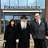 Gothenburg Menorah Shines Light on Religious Intolerance in Sweden