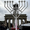 15,000 Public Menorahs Lit to Celebrate Chanukah