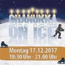 Chanukka on Ice - 17.12 um 18:30