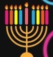 Chanukah Glow Night and Concert
