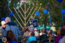 Chanukah on the Park 2017!!