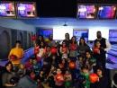 Ckids Bowling event!